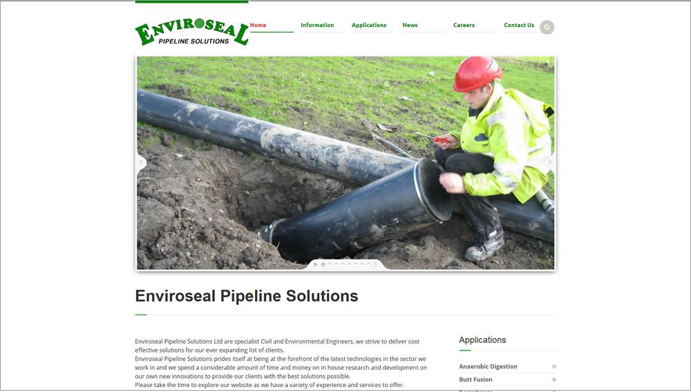 Enviroseal Pipeline Solutions
